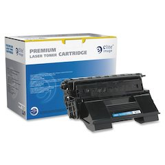 Elite Image Remanufactured Toner Cartridge Alternative For Xerox 113R00712 - Laser - High Yield - 19000 Page - 1 Each