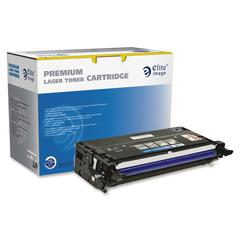 Elite Image Remanufactured Toner Cartridge - Alternative for Dell (330-1198) - Laser - 9000 Pages - Black - 1 Each