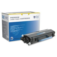 Elite Image Remanufactured Toner Cartridge - Alternative for Dell (330-5206) - Laser - High Yield - Black - 14000 Pages - 1 Each