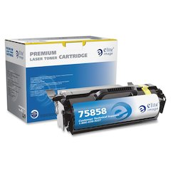 Elite Image Remanufactured Toner Cartridge Alternative For Dell 330-9788 - Laser - High Yield - 25000 Page - 1 Each