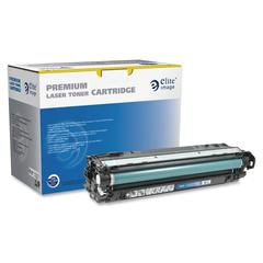 Elite Image Remanufactured Toner Cartridge Alternative For HP 307A (CE740A) - Laser - 7000 Pages - 1 Each