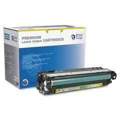 Elite Image Remanufactured Toner Cartridge - Alternative for HP 307A (CE742A) - Laser - 7300 Pages - Yellow - 1 Each