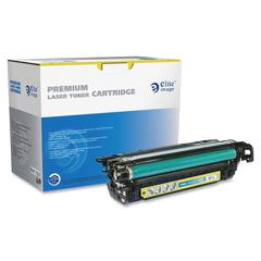 Elite Image Remanufactured Toner Cartridge Alternative For HP 646A (CF032A) - Laser - 12500 Pages - 1 Each