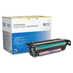 Elite Image Remanufactured Toner Cartridge - Alternative for HP 646A (CF033A) - Laser - 12500 Pages - Magenta - 1 Each