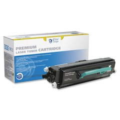 Elite Image Remanufactured High Yield Toner Cartridge Alternative For Lexmark E450 (E450H41G) - Laser - High Yield - 11000 Pages - 1 Each