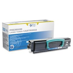 Remanufactured Toner Cartridge Alternative For Lexmark X204 (X203A11G) - Laser - 2500 Page - 1 Each