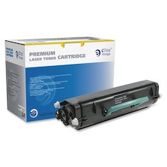 Elite Image Remanufactured High Yield Toner Cartridge Alternative For Lexmark X264 (X264H21G) - Laser - High Yield - 9000 Page - 1 Each