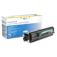 Elite Image Remanufactured Toner Cartridge Alternative For Lexmark X340 (X340A11A) - Laser - High Yield - 6000 Page - 1 Each
