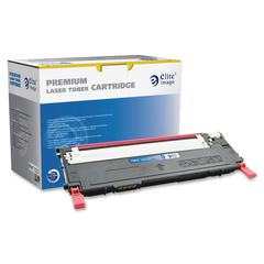Elite Image Remanufactured Toner Cartridge Alternative For Samsung CLT-M409S - Laser - 1000 Page - 1 Each