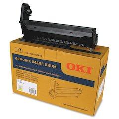 Oki MC770/780 Printers Image Drum - 30000 - 1 Each