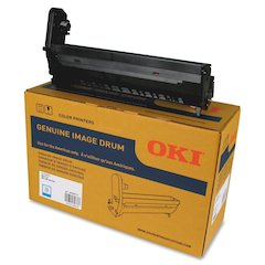 Oki MC770/780 Printers Image Drum - 30000 - 1 Each