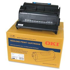 Oki Toner Cartridge - LED - Extra High Yield - 36000 Page - 1 Each