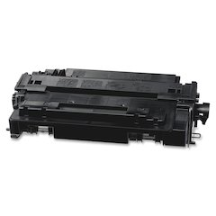 Canon Black Laser Toner Cartridge - Laser - 12500 Page - 1 Each