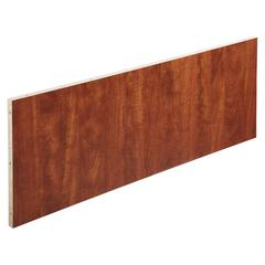 "Lorell Modular Cherry Conference Table Modesty Panel - 45.3"" Width x 15.8"" Depth1"" Thickness - Melamine, Laminate, Particleboard - Cherry"