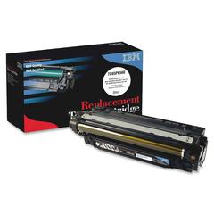 IBM Remanufactured Toner Cartridge Alternative For HP 507A (CE400A) - Laser - 5500 Page - 1 Each