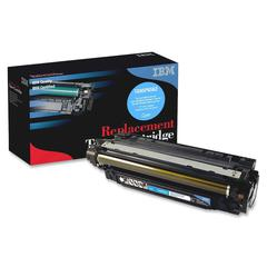 IBM Remanufactured Toner Cartridge - Alternative for HP 507A (CE401A) - Laser - 6000 Pages - Cyan - 1 Each