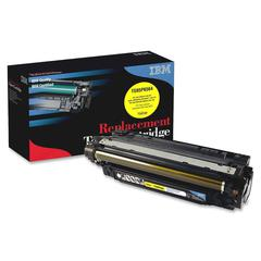 IBM Remanufactured Toner Cartridge Alternative For HP 507A (CE402A) - Laser - 6000 Page - 1 Each