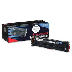 IBM Remanufactured Toner Cartridge - Alternative for HP 305A (CE410A) - Laser - 2200 Pages - Black - 1 Each
