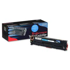 Remanufactured Toner Cartridge Alternative For HP 305A (CE411A) - Laser - 2600 Page - 1 Each