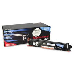 IBM Remanufactured Toner Cartridge - Alternative for HP 126A (CE310A) - Black - Laser - 1200 Pages - 1 Each