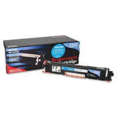 IBM Remanufactured Toner Cartridge Alternative For HP 126A (CE311A) - Laser - 1000 Page - 1 Each
