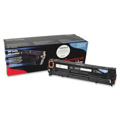 IBM Remanufactured High Yield Toner Cartridge Alternative For HP 131X (CF210X) - Laser - 2400 Page - 1 Each