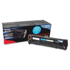 IBM Remanufactured Toner Cartridge Alternative For HP 131A (CF211A) - Laser - 1800 Page - 1 Each