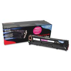 IBM Remanufactured Toner Cartridge - Alternative for HP 131A (CF213A) - Magenta - Laser - 1800 Page - 1 Each