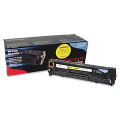 IBM Remanufactured Toner Cartridge - Alternative for HP 131A (CF212A) - Yellow - Laser - 1800 Pages - 1 Each