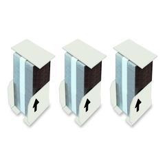 Staple Type K Refill for SR3090/SR3130 Finishers - 5000 Per Cartridge - 3 / Carton