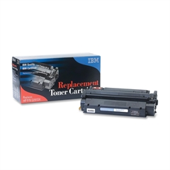 IBM Remanufactured Toner Cartridge - Alternative for HP 13X (Q2613X) - Black - Laser - 4000 Pages - 1 Each