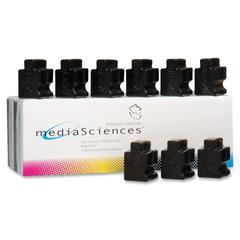 Black Solid Ink Sticks - Black - Solid Ink