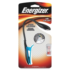 Eveready Trim Flex LED Book Light - CR2032 - Black