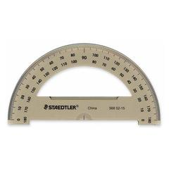 180 Degree Protractor - 1 Piece(s)