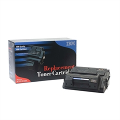 IBM Remanufactured Toner Cartridge Alternative For HP 39A (Q1339A) - Laser - 18000 Page - 1 Each