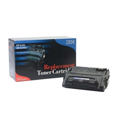 Turbon Remanufactured Toner Cartridge - Alternative for HP 42A (Q5942A) - Black - Laser - 10000 Pages - 1 Each