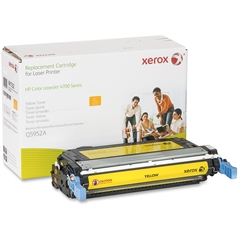 Xerox Remanufactured Toner Cartridge Alternative For HP 643A (Q5952A) - Laser - 10000 Page - 1 Each