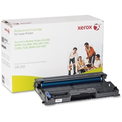 Xerox Remanufactured Drum Cartridge Alternative For Brother DR350 - 12000 Page - 1 Each