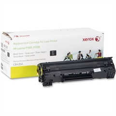 Xerox Remanufactured Toner Cartridge Alternative For HP 35A (CB435A) - Laser - 1500 Page - 1 Each