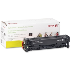 Xerox Remanufactured Toner Cartridge Alternative For HP 304A (CC530A) - Laser - 2800 Page - 1 Each