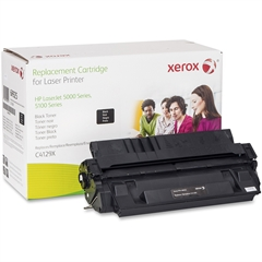 Xerox Remanufactured High Yield Toner Cartridge Alternative For HP 29X (C4129X) - Laser - 10000 Page - 1 Each
