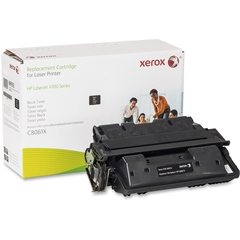 Xerox Remanufactured Toner Cartridge Alternative For HP 61X (C8061X) - Laser - 10000 Page - 1 Each