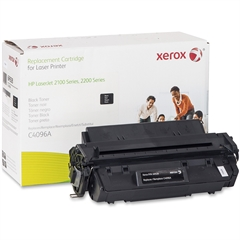 Xerox Remanufactured Toner Cartridge Alternative For HP 96A (C4096A) - Laser - 5000 Page - 1 Each