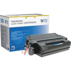 Elite Image Remanufactured MICR Toner Cartridge - Alternative for HP 09A (C3909A) - Laser - 10000 Pages - Black - 1 Each