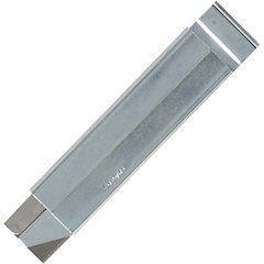Sparco Tap Action Razor Knife - Stainless Steel Blade - Reversible