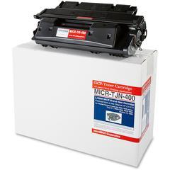 Micromicr MICR Toner Cartridge - Alternative for HP - Laser - 10000 Pages - Black - 1 Each
