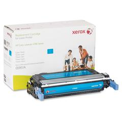 Remanufactured Toner Cartridge Alternative For HP 643A (Q5950A) - Laser - 10000 Page - 1 Each