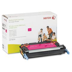 Xerox Remanufactured Toner Cartridge - Alternative for HP 503A (Q7583A) - Magenta - Laser - 6000 Page - 1 Each