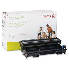 Remanufactured Drum Cartridge Alternative For Brother DR400 - 20000 Page - 1 Each