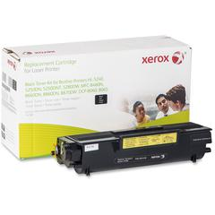 Xerox Remanufactured Toner Cartridge - Alternative for Brother (TN580) - Black - Laser - 7000 Pages - 1 Each